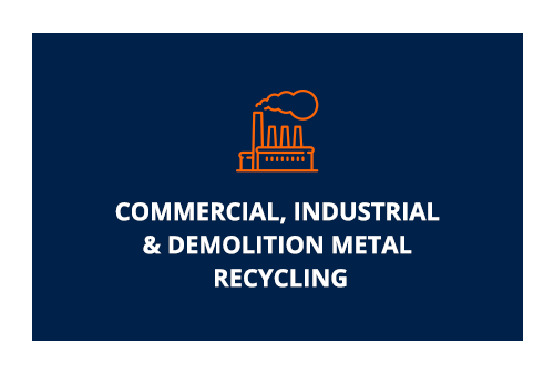Commercial, industrial and demolition